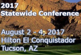 2017 Statewide Conference
