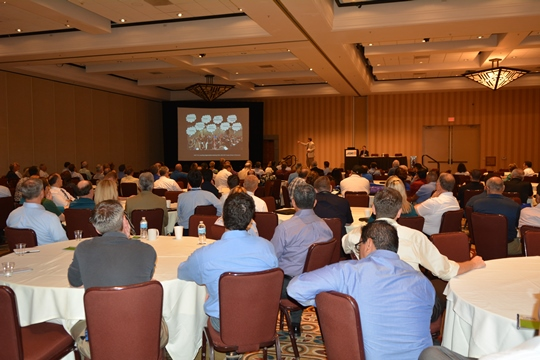 2014 APWA Statewide Conference