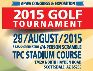 2015 Congress Golf Tournament @ TPC Stadium Course | Scottsdale | Arizona | United States
